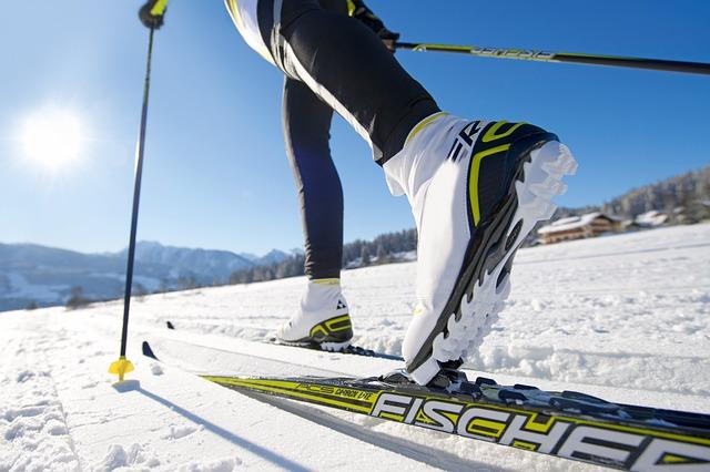 skiing in Eden Prairie MN