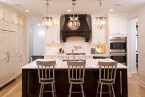 kitchen of 4147 Beard avenue S.